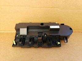 07-13 Toyota Tundra Air AC Heater Climate Control Blower Switch Panel Dash w/USB image 6