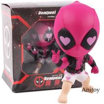 Marvel Comics Super Heroes Iron Man Spiderman Black Panther Deadpool Bob... - $20.00+
