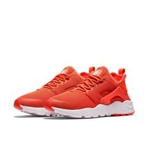 Women's Nike Air Huarache Ultra Shoes NEW Bright Crimson / White , MSRP ... - $59.99