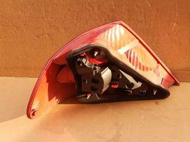 06-09 Mercedes W209 CLK350 CLK500 CLK55 AMG Taillight Lamp Passenger Right - RH image 5