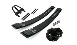"For 1995.5-2004 Toyota Tacoma 2WD 4WD 3"" Front + 2"" Rear Full Lift Kit W... - $172.85"