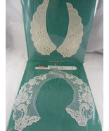 Wright's LACE COLLARS in original Packaging VINTAGE - $13.85