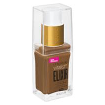 CoverGirl Vitalist Healthy Elixir Foundation, 775 Soft Sable - $3.99