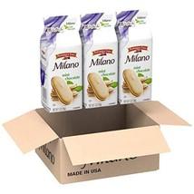 Pepperidge Farm, Milano, Cookies, Mint, 7 Ounce Bag, Pack of 3 image 2