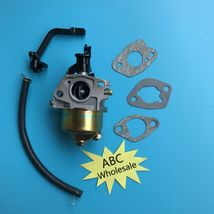 Carburetor Carb For CRAFTSMAN 208CC TILLER 247.299320 170-UV 247.299341 ... - $15.76