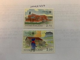 Finland Europa 1990 mnh stamps - $2.50