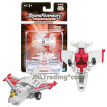 "Year 2005 Hasbro Transformers Universe Micro Master Iv 2-1/2"" Figure Silverbolt - $24.99"