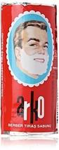 Arko Shaving Soap Stick, White,  Pack Of 12