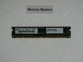 MEM-870-128D 128MB Approved DRAM Memory for Cisco 870 Router (MemoryMasters)