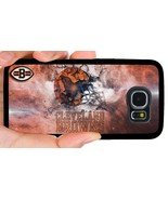 CLEVELAND BROWNS NFL PHONE CASE FOR SAMSUNG NOTE GALAXY S4 S5 S6 S7 EDGE... - $14.97