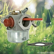 Replaces Toro Lawn Mower Model 20017 Carburetor  - $31.79