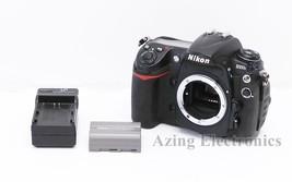 Nikon DX D300S 12.3 MP Digital SLR Camera (Body Only) - $290.99