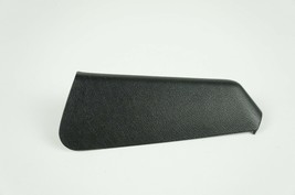 2003-2010 porsche cayenne 955 957 front left driver side seat trim cover... - $14.78