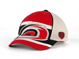 OLD TIME HOCKEY NHL ECLIPSE HOCKEY HAT- CAROLINA HURRICANES - ONE SIZE F... - $18.04
