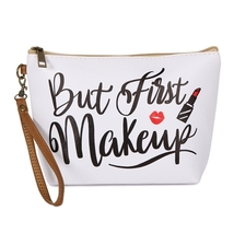 Make First cosmetic bag  - $25.95