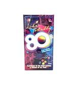 Buffalo Games LIKE TOTALLY 80's Pop Culture Flashback Trivia Question NE... - $19.97