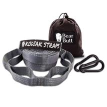 Hammock straps for tree hammocks swings suspension straps hanging swing ... - $21.11