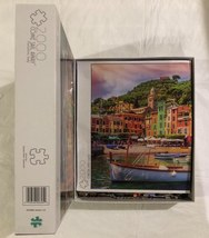 Buffalo Games Jigsaw Puzzle Come Sail Away 2000 Pieces with Poster image 6