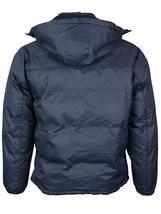 Boys Kids Juniors Heavyweight Puffer Winter Jacket with Removable Hood BIGBEARJR image 6