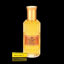 Sabon Body and Hair Oil Ginger Orange 100ml-3.51FL.oz - $38.61