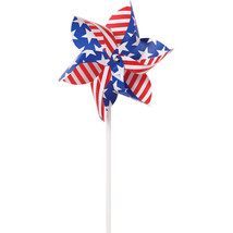 Patriotic Pinwheel/Case of 12 - £20.44 GBP