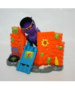 Vintage Teenage Mutant Ninja Turtles Oozey Cannon Ooze Canon Weapon Comp... - $19.79