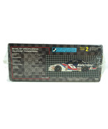AMT Valvoline Thunderbird #6 NASCAR Model Kit 8403 1:24 - $18.67