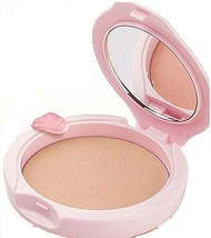 Avon Simply Pretty Smooth and White Pressed Powder SPF14 Compact - 11 g by GIFTS - $28.34