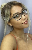 New Burberry B 4622 2436 53mm Gray 53-15-140 Cat Eye Women's Eyeglasses ... - $129.99