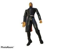 "Marvel 2000 X-Men Movie 6"" Loose Action Figure  Ian McKellan as Magneto - $8.41"