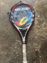 """Genuine Head Ti Radical Elite Tennis Raquet Racket 4 3/8""""Used - $29.99"""