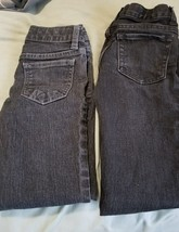 Girls Jeans Faded Glory Childrens Place Size 6 - $1.99