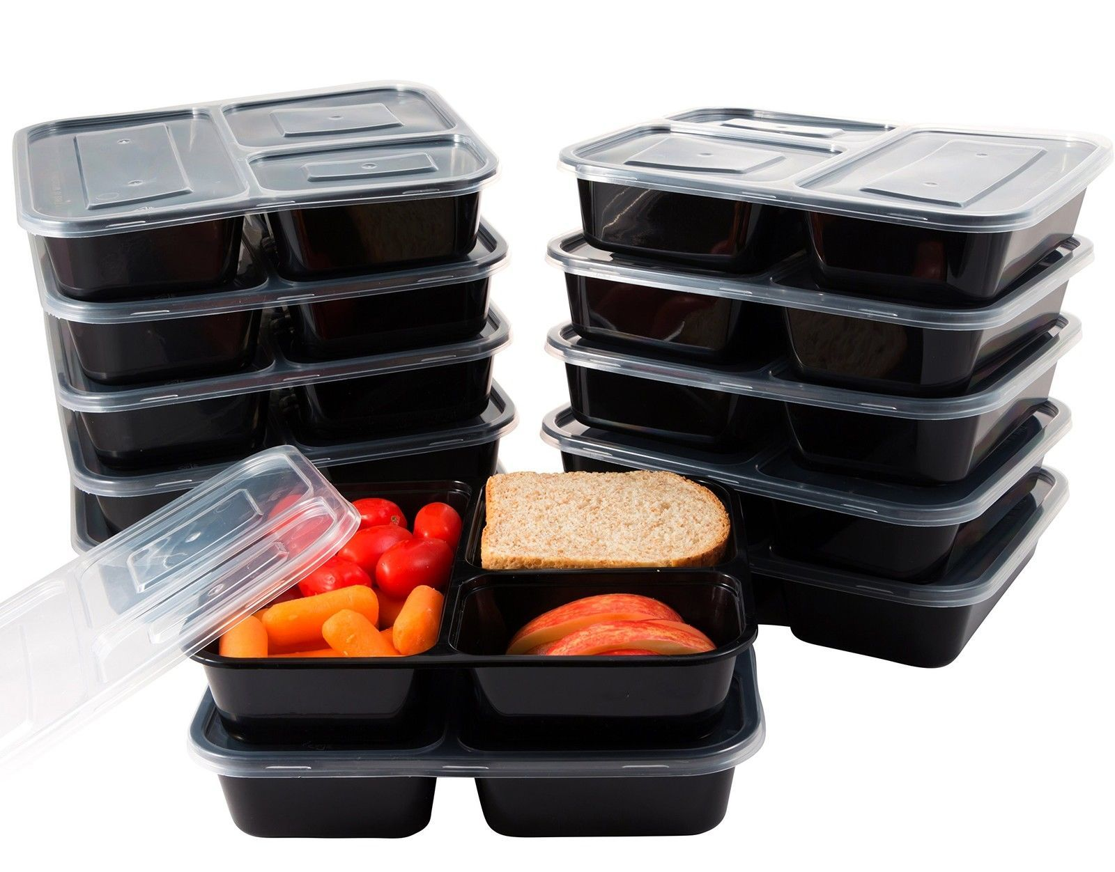 Frozen Food Storage: Keeping It Safe and Tasty - WebMD