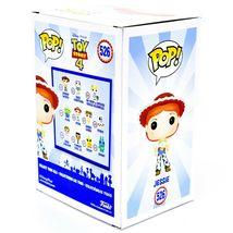 Funko Pop! Disney Pixar Toy Story 4 Jessie #526 Vinyl Action Figure image 4