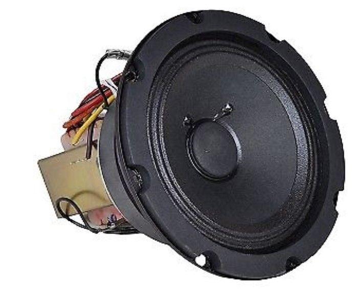 "Pair of (2) Altec lansing CF204-8T Speaker 4""round NEW"