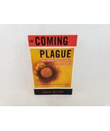 The Coming Plague Newly Emerging Diseases in a World Out of Balance Garrett - $5.71