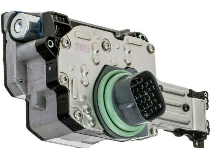 Primary image for Transmission Solenoid Pack Block Shift 68RFE 65RFE For DODGE JEEP 68376695AA