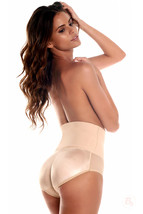 Caboost!® Padded Panty with Waist Cincher by Bubbles Bodywear - $39.00