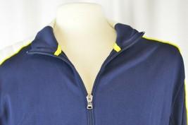 Ralph Lauren RLX Men's Windbreaker Jacket Sz Large Lightweight Full Zip ... - $58.40