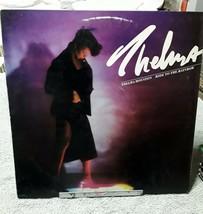Thelma Houston Ride To The Rainbow Vinyl Record Tamia 1979 - £6.31 GBP