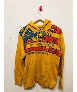 Vintage 80s Keith Haring Sweatshirt Hoodies American Pop Art Design Andy... - $95.00