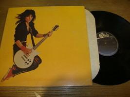 Joan Jett And The Blackhearts - Album  - LP Record   VG+ VG - $6.73