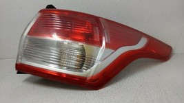2013-2016 Ford Escape Passenger Right Side Tail Light Taillight Oem 85401 - $88.87