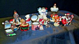 Stocking Stuffers, Christmas Ornaments AA20-2071 Vintage Collectible image 10