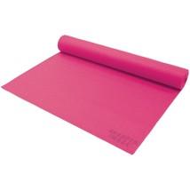 Sharper Image(R) SI-YM-300-PNK 3mm Yoga Mat (Pink) - $29.21