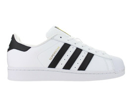 Hombre Adidas Superstar Adidas Originals Blanco Negro C77124 - $69.98