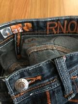 Aka Demiks Denim Jeans Men's Tag Size 32 image 2