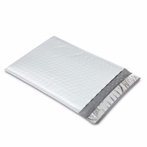 Size:#7 14.25 x 20 Poly Bubble Mailer Padded Shipping Envelope Self Seal... - $18.09+