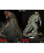 Sideshow Godzilla 2014 Movie Godzilla Maquette Statue LE 750 - $1,485.00