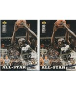 1994-95 UPPER DECK COLLECTORS CHOICE SHAQUILLE O'NEAL SILVER SIGNATURE+ ... - $5.00